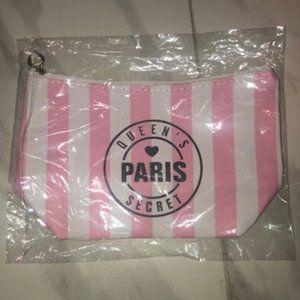 Queen's Paris Secret